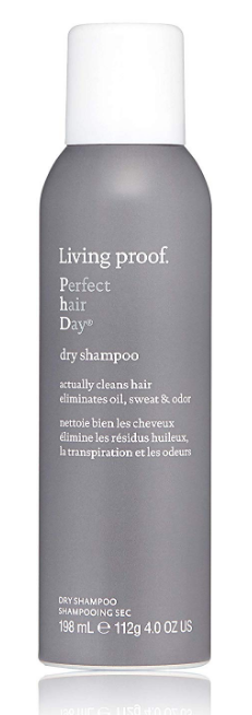living proff Dry shampoo product image