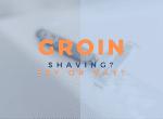 shaving groin image