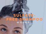 why sulfate free shampoo image