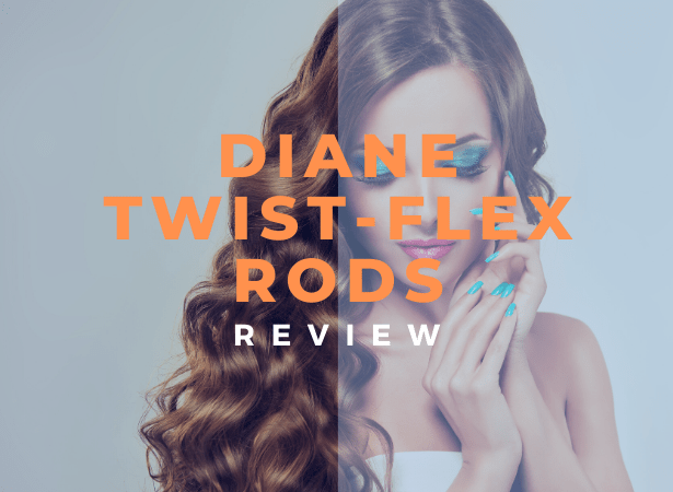 Diane Twist Flex Rods review image