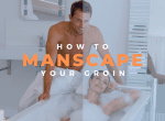 how to manscape your groin review image