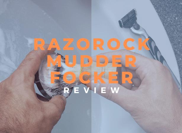 razorock mudder focker review image