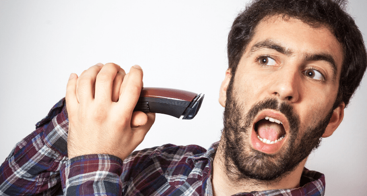 wahl hair cutting kit image
