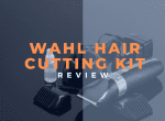 wahl hair cutting kit review image