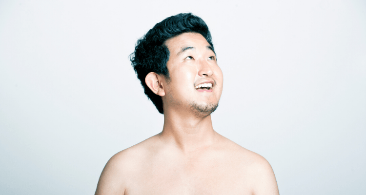 asian hair pomade image