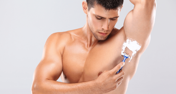 hair removal products men image